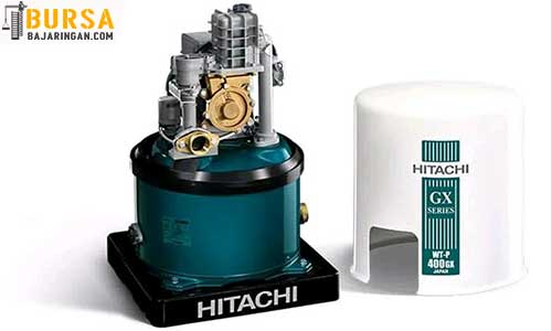 Hitachi Well Pump WT P300GX