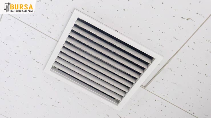 Exhaust Fan Ceiling Mount