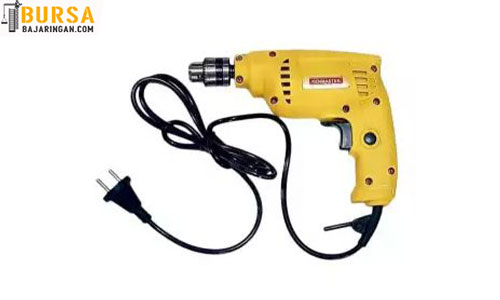 Kenmaster KM 603R Electric Drill 10mm