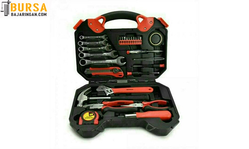 Krisbow Tool Kit 8 Pieces